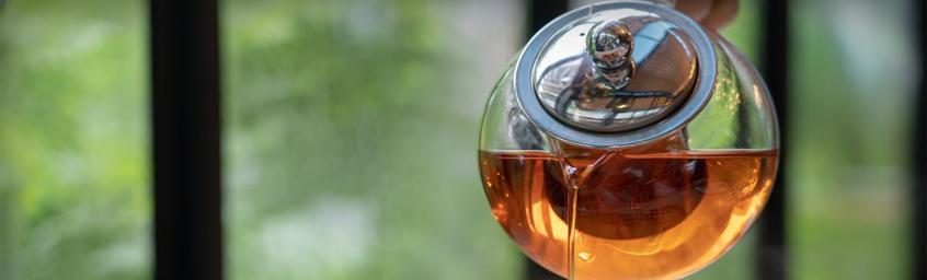 Luźne Gatki – Poranna Herbata