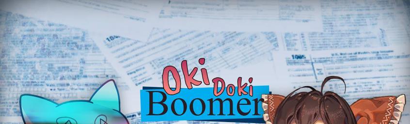 Ok Boomer – Becia i Gumball robią wściekłe ataki!