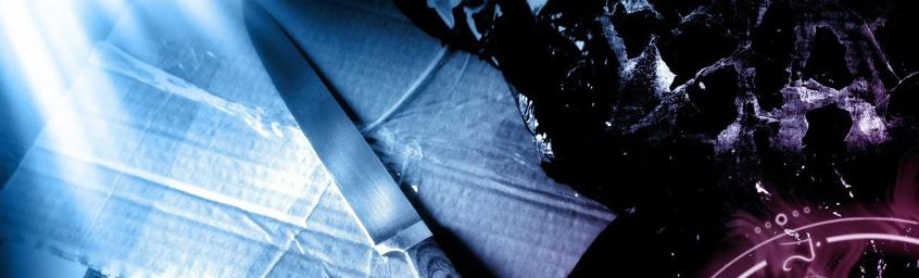 Luźne Gatki – Paczka: Dark Opening