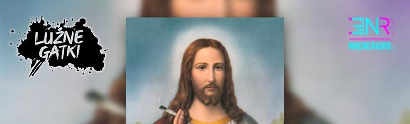 Luźne Gatki – Kim jest dla Ciebie Pan Jezus?