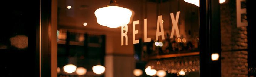 Luźne Gatki – Relaxxx