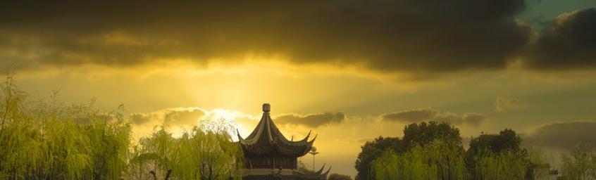 Czasy Ostateczne – Chińczyk wynalazł to wcześniej!